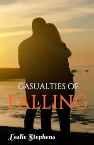 Casualties of Falling by Leslie Stephens