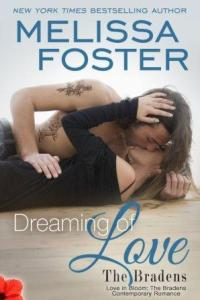 Dreaming of Love (Love in Bloom #19) by Melissa Foster