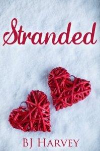 Stranded: A Christmas Novella by B.J. Harvey