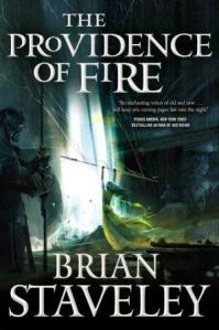 The Providence of Fire Brian Staveley