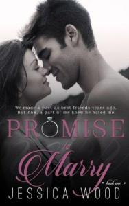 promise to marry jessica
