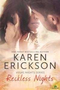Reckless Nights by Karen Erickson