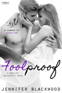 Foolproof by Jennifer Blackwood