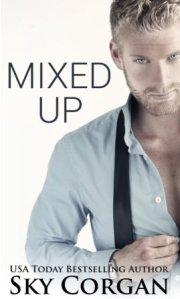 Mixed Up by Sky Corgan