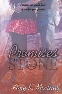 Promises in Stone by Amy K. McClung