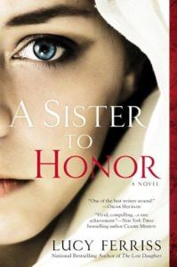 a sister to honor lucy