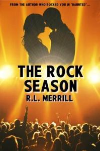 The Rock Season by R.L. Merrill