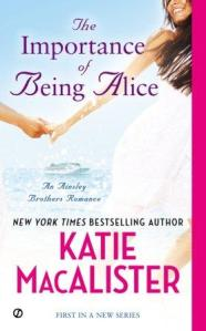 importance of being alice katie
