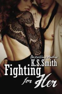 fighting smith