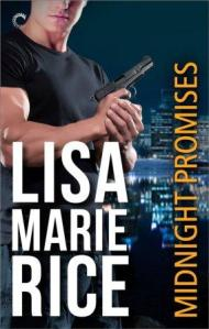 Midnight Promises (Midnight #5) by Lisa Marie Rice