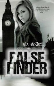 False Finder Mia Hoddell