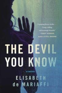 The Devil You Know Elisabeth de Mariaffi