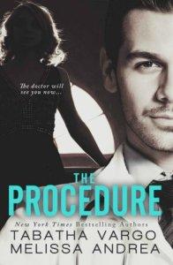 The Procedure by Tabatha Vargo, Melissa Andrea