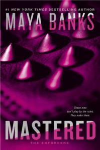 mastered maya