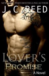 The Lover's Promise (No Exceptions #3) by J.C. Reed
