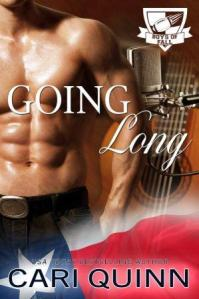 Going Long by Cari Quinn