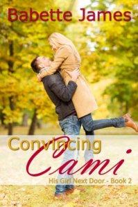Convincing Cami Babette James