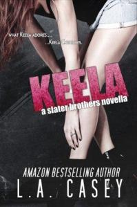 Keela (Slater Brothers) L.A. Casey