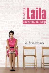 Finding Laila T.K. Rapp