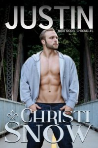 Justin (Male Model Chronicles #1) by Christi Snow
