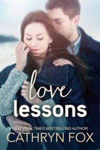 Love Lessons (Stone Cliff Series #3) by Cathryn Fox