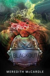 Blackout  Meredith McCardle
