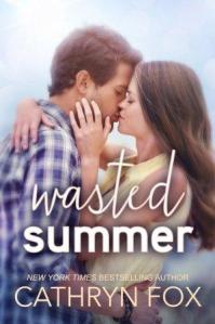 Wasted Summer Cathryn Fox