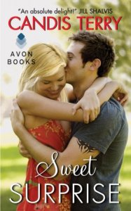 Sweet Surprise (Sweet, Texas #4) by Candis Terry