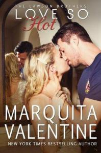 love so hot marquita
