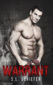 Warrant by S.L. Schiefer
