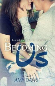 Becoming Us Amy Daws