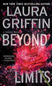 Beyond Limits (Tracers #8) by Laura Griffin