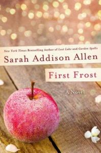 First Frost (Waverley Family #2) by Sarah Addison Allen