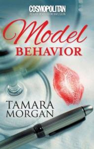 Model Behavior Tamara Morgan