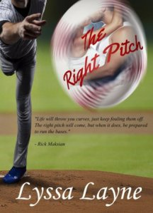 the right pitch lyssa