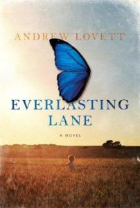 Everlasting Lane Andrew Lovett