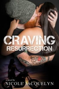 Craving Resurrection (The Aces #4) by Nicole Jacquelyn