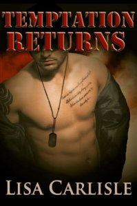Temptation Returns Lisa Carlisle