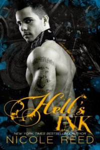 Hell's Ink (Forever Inked #2) by Nicole Reed