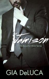 Jamison (Beautiful Mine #3) by Gia DeLuca