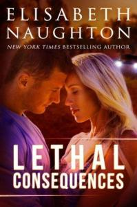 Lethal Consequences (Aegis Security #2) by Elisabeth Naughton