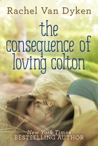 consequences colton rachel