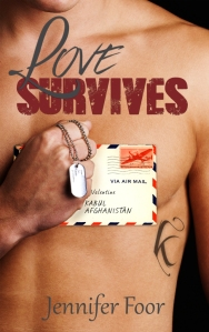 Loves Survives_Amazon