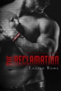 reclamation lauren