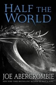 Half the World (Shattered Sea #2) by Joe Abercrombie