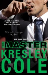 The Master (The Game Maker Series #2) by Kresley Cole