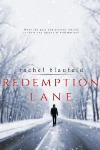 Redemption Lane (Crossroads #1) by Rachel Blaufeld