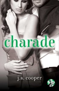 Charade (Swept Away #1.5) by J.S. Cooper