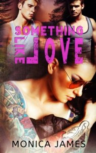 Something like Love (Something like Normal #3) by Monica James