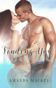 Finding You (Finding You Series #1) by Amanda Mackey